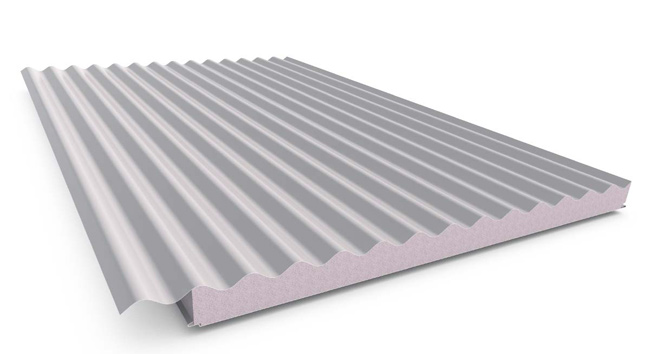 Cooldeck Roofing - Stratco