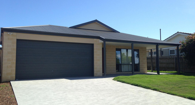 Colorbond Roofing and Guttering