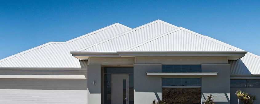 Colorbond Zinc Roofing Residential Commercial